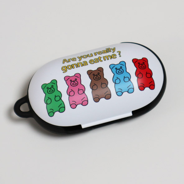 BEAR buds case