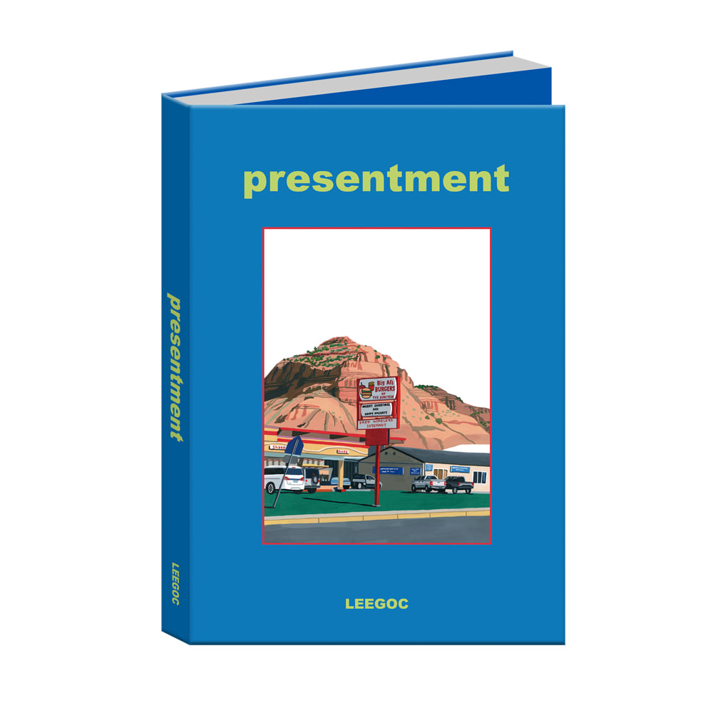 presentment book